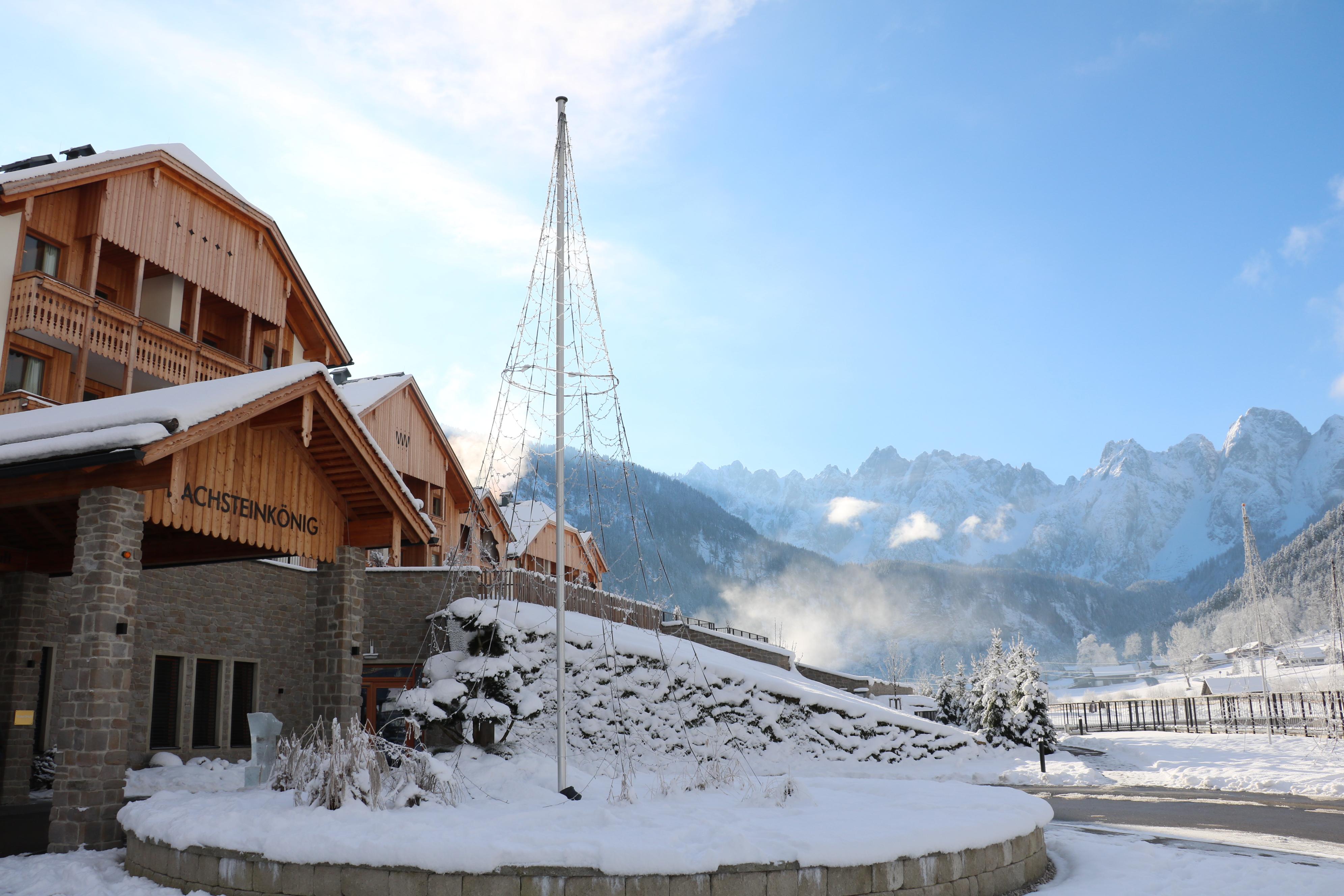 Family Hotel Dachsteinkönig – Wieder eine tolle Pressereise…