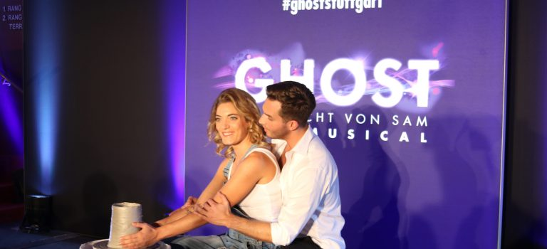 """Ghost – Das Musical"""