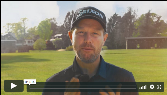 1ste Golf Online Kongress