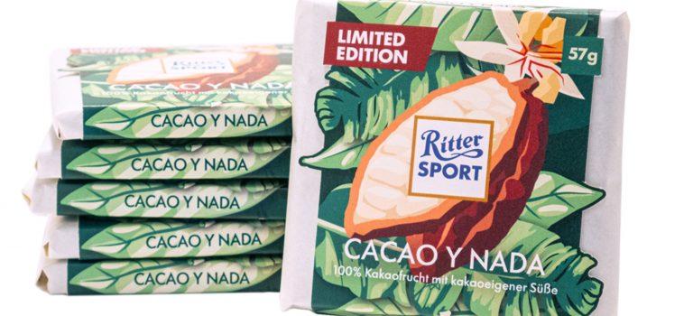 100 Prozent Kakao  – darf aber nicht Schokolade heißen!