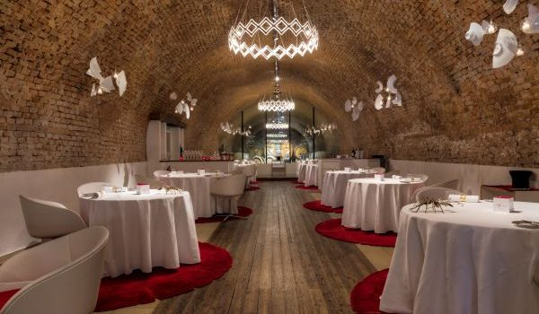 Relais & Châteaux – Innovative Food-Konzepte
